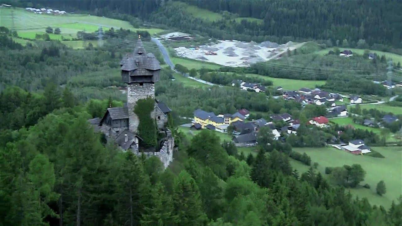 Burg Falkenstein österreich