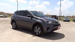 2017 Toyota RAV4 Austin, San Antonio, Bastrop, Killeen, College Station, TX 382915B