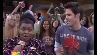 Drake & Josh - Helen singing I'm So Excited