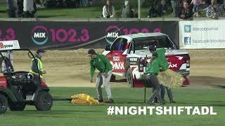 2019 Young Farmers Challenge | NightShift | Royal Adelaide Show