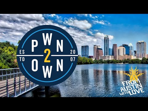Pwn2Own 2021 - Day One Live Stream