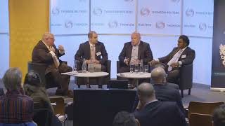 Passive Ascendency – the rise of rules: Lipper Alpha Expert Forum panel discussion
