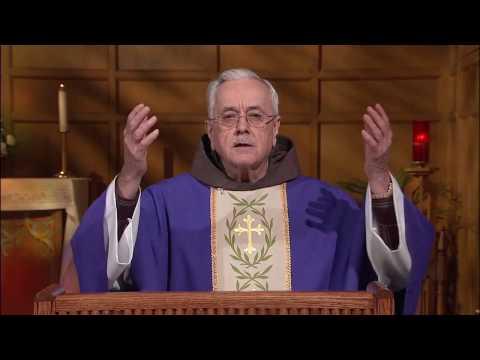 Daily TV Mass Tuesday, November 29, 2016