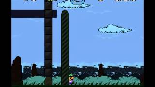 Super Mario Infinity 2 - 1 - Here we go again!