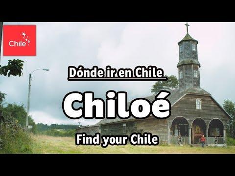 Find your Chile - Chiloé espera por ti