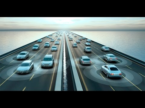 How 5G Will Change the Connected Car