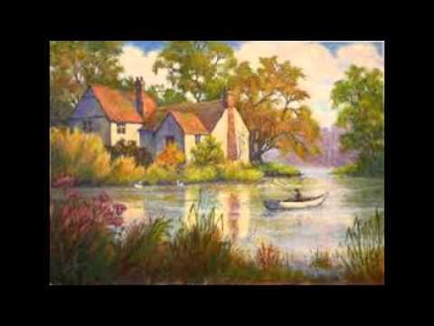 Landscape Pictures To Paint