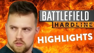 Why We Should Have Given Battlefield Hardline a Better Chance | Battlefield Highlights