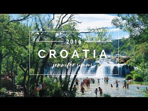 CROATIA | Travel Video