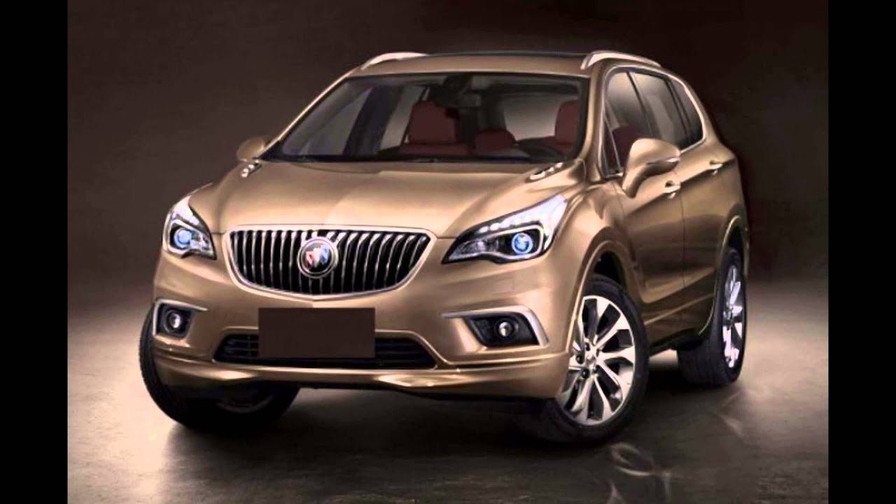 2016 buick encore summit river rock metallic youtube. Black Bedroom Furniture Sets. Home Design Ideas