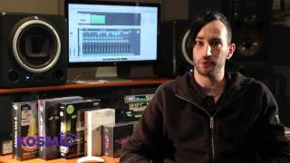 Recording and Production DAW Software Comparison