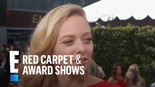 Portia Doubleday: It's All About the Ladies on