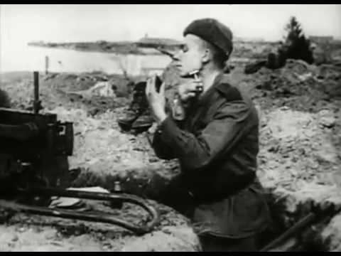 WWII. THE BATTLE OF BERLIN. THE RUSSIANS ARE COMING