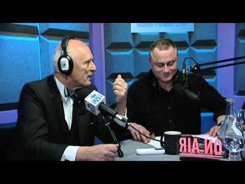 Radio Polska Live! - Versus -  21.01.2016r