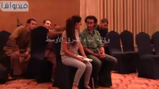 بالفيديو: عرض مسرحي لمشكلات التمييز ضد المرأة في ختام مؤتمر مشروع الحقوق القانونية لها
