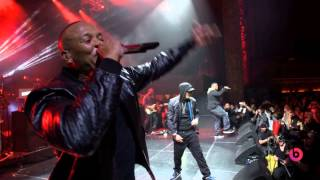 DR DRE EMINEM FORGOT ABOUT DRE LIVE AT THE BEATS MUSIC EVENT