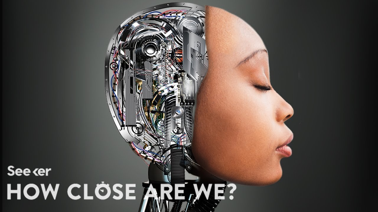Download How Close Are We to Replacing Humans With Robots?