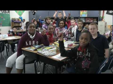 Garland ISD: Tech Bytes Ep. 2 - EasiTeach and Quizdom