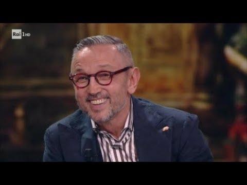 Bruno Barbieri - Che tempo che fa 15/04/2018