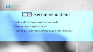 Avoiding MRSA: NHS Recommendations