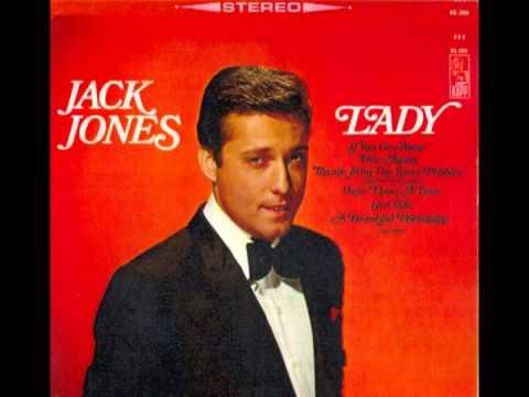 APRIL '13 - NEW!  JACK JONES DOUBLE CD (