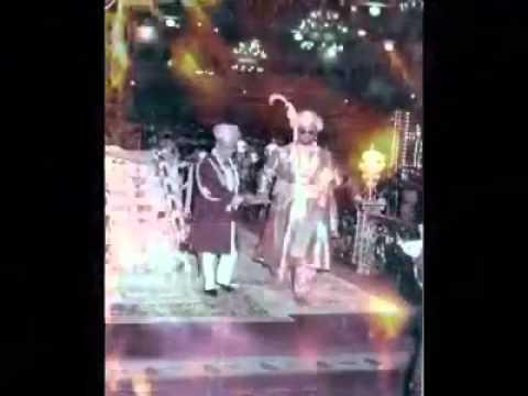 Anthem of Mysore Kingdom
