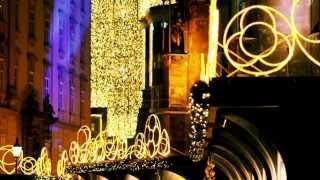 Advent a Vánoce ve Vídni