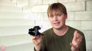 Фотошкола рекомендует: Обзор фотоаппарата Olympus Stylus 1