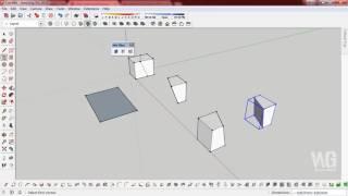 Review S4U Slice plugin untuk SketchUp