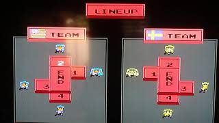 Ice Hockey 1988 NES
