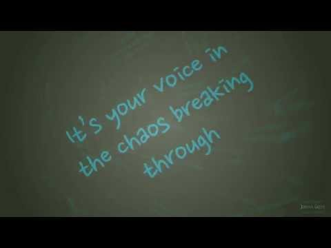Johnna Green - Alive [Official Lyric Video]