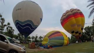 Balloon Adventure Thailand