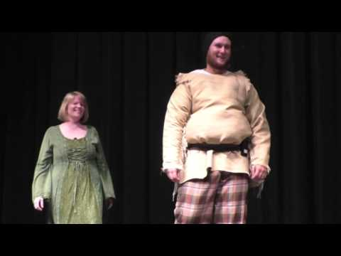 Keys Players Presents Shrek the Musical