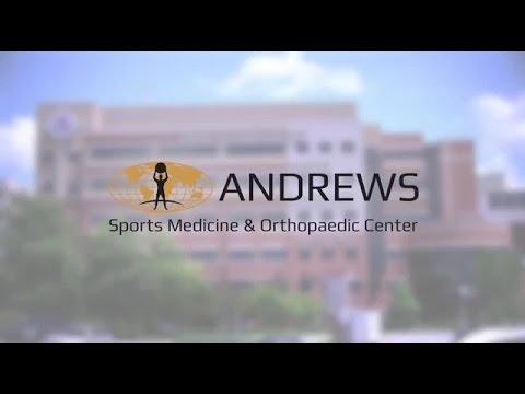 Andrews Sports Medicine & Orthopaedic Center Birmingham, AL