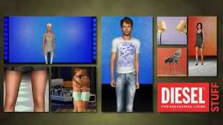 EA | The Sims 3: Diesel Stuff Pack | Trailer di lancio