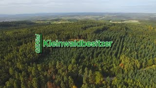 GENial 10 - Kleinwaldbesitzer