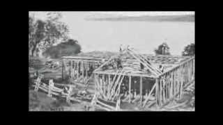 Colonización Alemana 1850