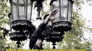 Clipe C Lite - In My City (Legendado)