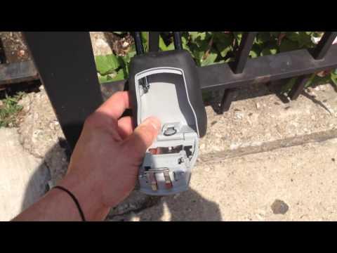 Turo: Pickup and Return Instructions