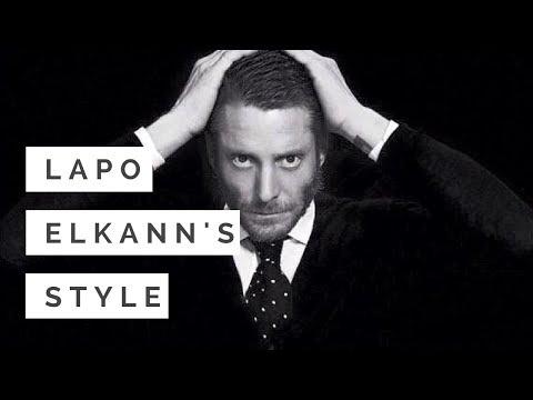 Lapo Elkann Style ||| Italian Men's Style Icon Summaries in 5 minutes!