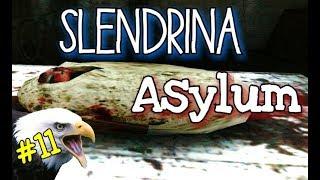 [ В Мире Животных #11 ]. Slendrina: Asylum. ВСЕ НАЧАЛОСЬ 6 ЛЕТ НАЗАД.