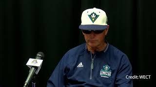 Mark Scalf Postgame - NCAA Regional South Carolina - (June 4, 2018)