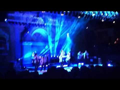 Straight No Chaser - Movie Themes with Lyrics at Mountain Winery in Saratoga