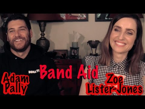 DP/30: Band Aid, Zoe Lister-Jones, Adam Pally
