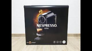 네스프레소 시티즈 D113 화이트 (Nespresso …