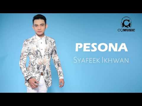 Pesona - Syafeek Ikhwan (Official Audio)