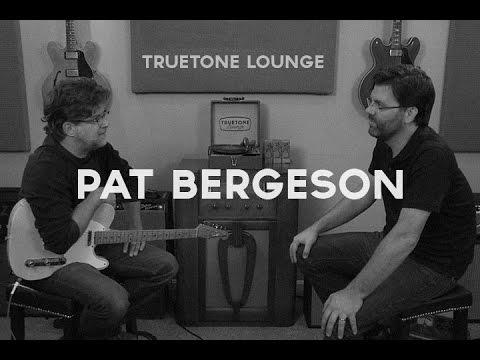 Truetone Lounge - Pat Bergeson