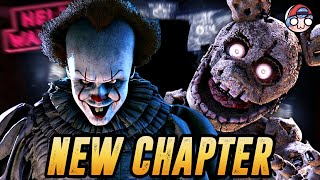 Chapter 17 & 18 Speculations - Dead by Daylight