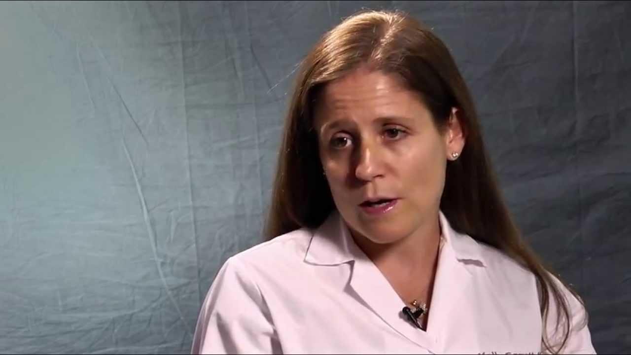 Kelly A  Garrett, M D    Weill Cornell Medicine