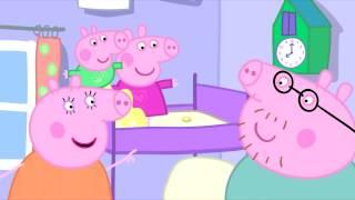 Птичий грипп у Свинки Пеппы #DJESSMAY